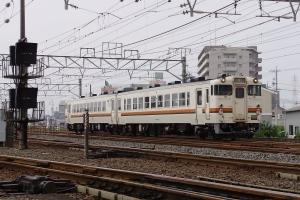 岐阜タ発車
