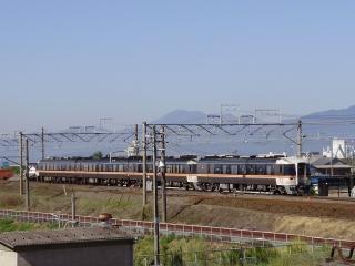 2025D 東海道本線 穂積〜岐阜タ