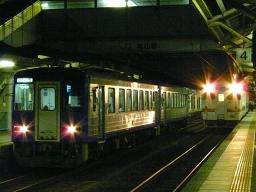 265D(左),948D 亀山