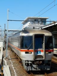 3005D入線 名古屋