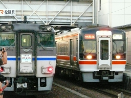 9302D(左),5915D(右) 松阪
