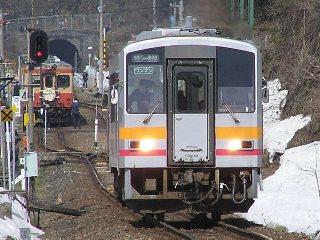 430D キハ120 341