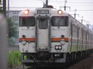 712D 各務ヶ原〜蘇原