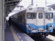 632D キハ58 216ほか 松山