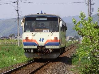 18レ ナガラ10(モレラ岐阜〜北方真桑)