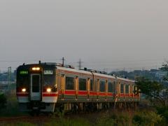 4551D 東浦←亀崎