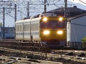 岐阜タ発車(14:41)