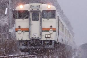 3708D 坂祝〜鵜沼(8:46)