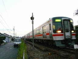 4549D 乙川→亀崎