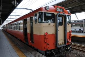 4706D 岐阜到着