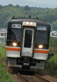 亀山〜下庄