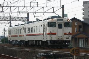 回8520D 岐阜タ〜西岐阜