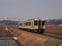 キハ112-210