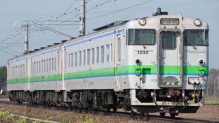 2012-4-30 535D 石狩太美−石狩当別