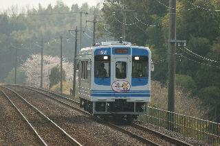 126C 徳田〜鈴鹿サーキット稲生