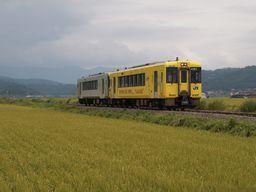 キハ110-232