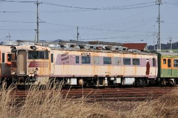 キハ82 105