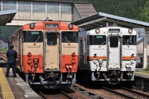 9651D 飛騨細江
