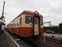 キハ203