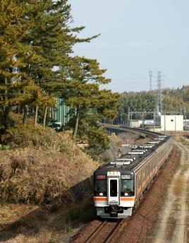 5903D 伊勢上野-河芸