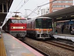 キハ127-1001