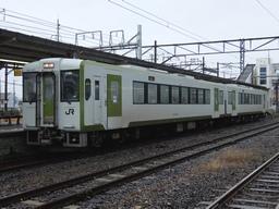 キハ112-107