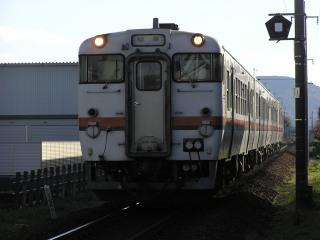 3708D 鵜沼〜各務ヶ原