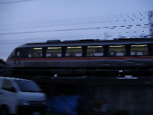 2036D 岐阜→西岐阜