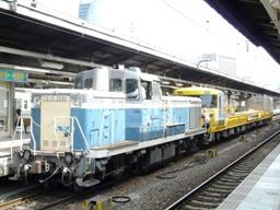 9661レ 名古屋