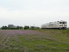 951C 高茶屋→六軒